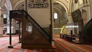 Cami ve Mescitlerde Cemaatle İbadetin koronavirüs kuralları belirlendi