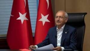 CHP Genel Başkanı Kılıçdaroğlu : İbadet yerleri kutsalımızdır