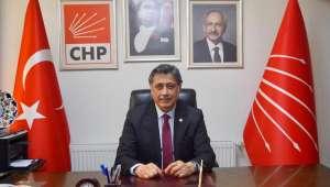 CHP İl Başkanı Yalçın Görgöz : Eğitim Avm'den Ve Turizmden Daha Önemlidir