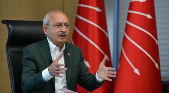 CHP Lideri Kılıçdaroğlu, Sağlık Sektörü Paydaşları İle Bayram Buluşmasında Bir Araya Geldi