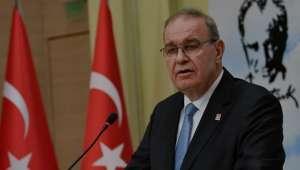 CHP Parti Sözcüsü Öztrak: 25 Bin 428 Tl Destek Almayan Dava Açsın