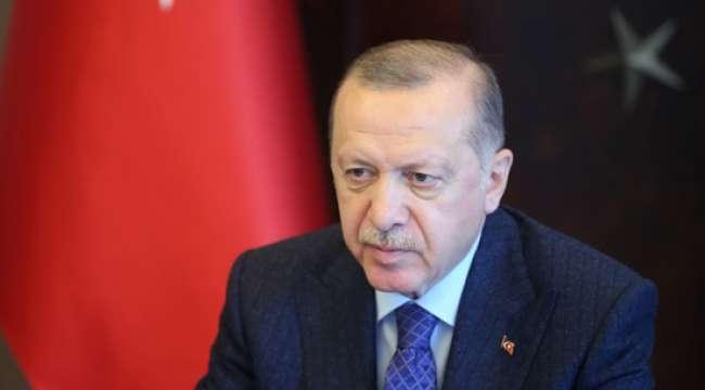 Cumhurbaşkanı Erdoğan açıkladı : 65 Yaş üstüne kısıtlamaya devam 20 yaş sınırlaması 18 'e indi