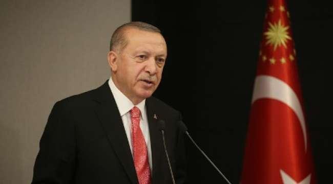 Cumhurbaşkanı Erdoğan'dan Beşiktaş Kulübü Başkanı Çebi'ye geçmiş olsun telefonu