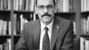 Cumhurbaşkanlığı Sözcüsü Büyükelçi İbrahim Kalın'ın Nekbe'nın 72. Yılı ve Filistin Münasebetiyle Yaptığı Açıklama