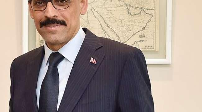Cumhurbaşkanlığı Sözcüsü İbrahim Kalın'ın Kırım Tatar Sürgünün 76.Yıldönümü Mesajı