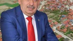 Döğer Belediye Başkanı Mehmet Demirel : Covid 19 sağlık taraması şahsi talebim üzerine tedbir amaçlı olarak yaptırılmıştır