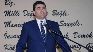DP Genel Başkanı Gültekin Uysal : Temennimiz; birlik duasının dilde kalmamasıdır