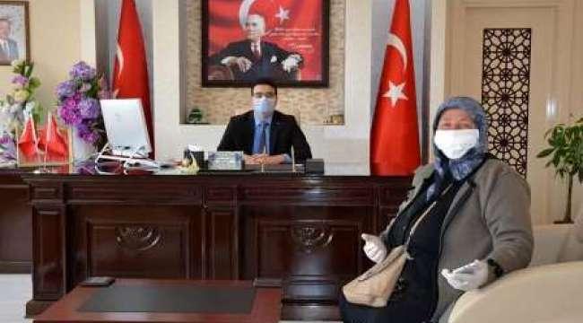 Emirdağ'dan Mehmetçiğe Bağış