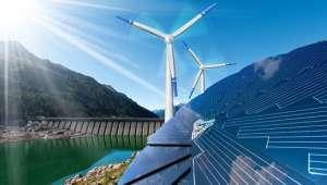 Enerji Yatırımlarında Aslan Payını 'Verimlilik' Alacak