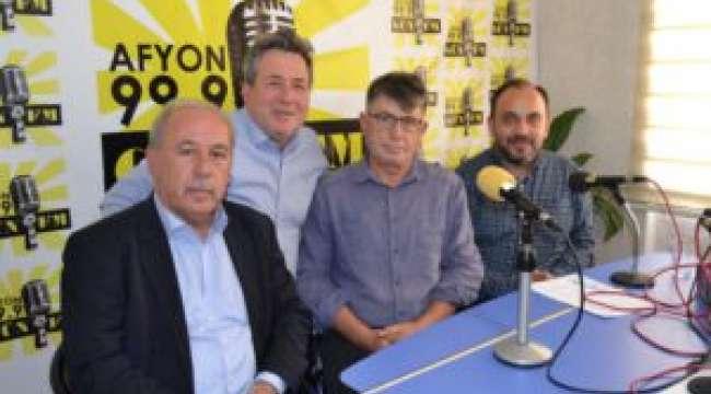 Gazeteci Ahmet Tunca : Atatürk, 'geldikleri gibi gidecekler' demiştir