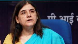 Hindistan'ın ilk kadın bakanı Sıfır Atık Forumu'nda