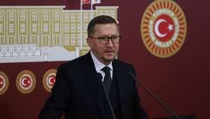 İyi Parti Grup Başkanvekili Türkkan : İş Bankası Kötü yönetildiyse, yapısını değiştirecek önlemler almak lazım