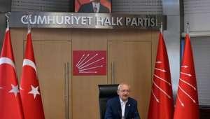 Kılıçdaroğlu : Vatandaşımız ilk seçimde iktidarı, demokrasiden yana olanlara verecek