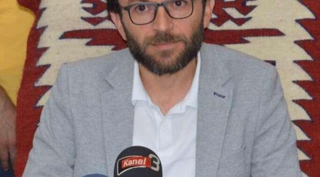 Memur-Sen Temsilcisi Arslan : Milli İradeyi Hedef Alan 27 Mayıs Darbesini Kınıyoruz
