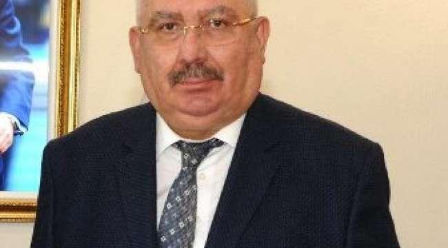 MHP Genel Başkan Yardımcısı Yalçın: Şer ittifakının hedefinde Türkiye'nin istikrarı, huzuru ve bütünlüğü vardır