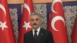 MHP'li Büyükataman : Ucuz sahtekârlardır, Türk milletiyle kavgası olanlardır