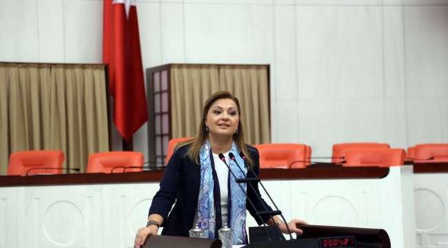 Milletvekili Köksal, sınav mağduriyetini sordu
