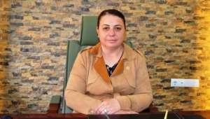 Sandıklı Ziraat Odası Başkanı Fatma Toptaş : Devlet yetkililerinin de çiftçilerimize desteklerini artırmalarını istiyoruz