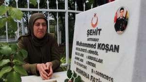 Şehit Yakınları ve Gazilerimiz Bayramda Yalnız Bırakılmadı