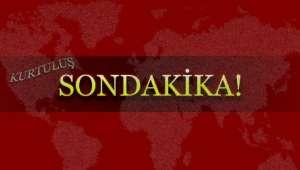Son Dakika….Afyonkarahisar'da kahvehanenin duvarına çarpan otomobilin sürücüsü hayatını kaybetti
