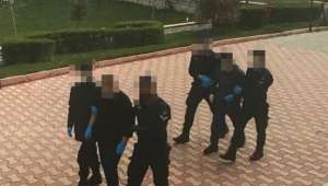Son Dakika….Afyonkarahisar'da rögar kapaklarını çalan hırsızlardan 2'si yakalandı 2'si firarda aranıyor