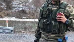 Son Dakika….Afyonkarahisar'lı Asker Hakkari'de vefat etti