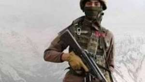 Son Dakika....Afyonkarahisarlı asker Siirt'te kazada hayatını kaybetti