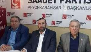 SP Merkez İlçe Başkanı Arslan : Bir Kaç İthalatçı Firmayı Değil, Miyonlarca Çay Üreticisini Memnun Etmeliyiz