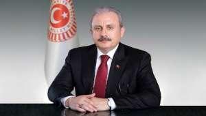 TBMM Başkanı Şentop'un 19 Mayıs Atatürk'ü Anma, Gençlik Ve Spor Bayramı Mesajı
