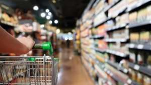 TESK Başkanı Palandöken : Alışveriş yaparken denetimi elden bırakmamalıyız