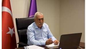 TESK Başkanı Palandöken : Esnafın Müşteri Kapasitesi Azaldı, İş Hacmi Daraldı