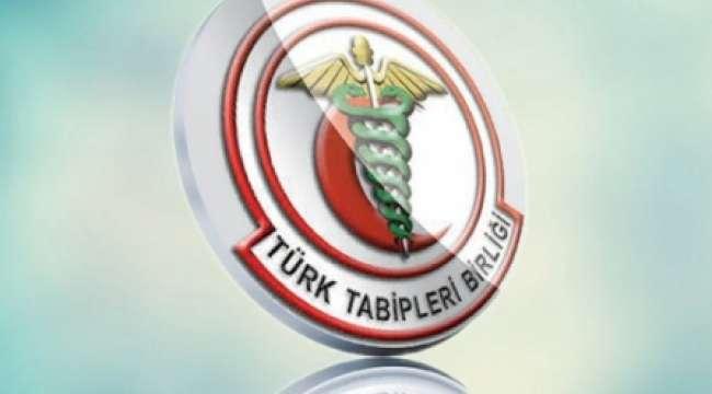 TTB : Sağlık çalışanında COVID-19 tanısı işe bağlı hastalıktır; ilgili düzenlemeler buna göre yapılmalıdır