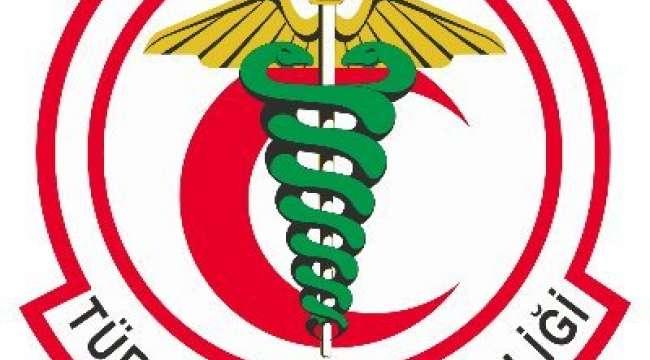 TTB : Sağlık Çalışanını Koru, Toplumu Korumuş Olursun