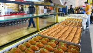 Yerli üreticilerin ürünleri halk marketlerde yerini almaya başladı