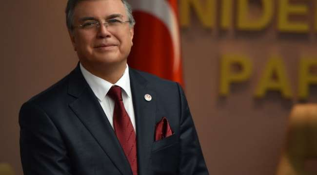 YRP Genel Başkan Yardımcısı Aydal : Mucize Bitki Kenevir'in Ekonomiye Kazandırılması gerekir