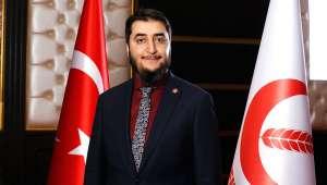 YRP Genel Başkan Yardımcısı Dr. Fatih Öztek : Türkiye'nin dijital çağda rekabet edebilir konuma gelebilmesi için hiç internet altyapısını güçlendirecek strateji planı ve buna bağlı faaliyet planlaması yapması gerekmektedir