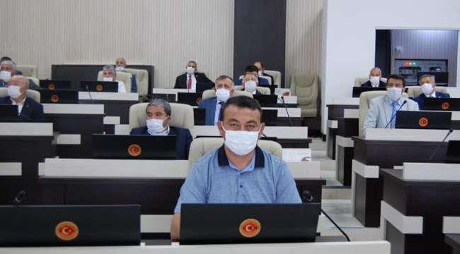 Afyonkarahisar'da İGM toplantıları başladı
