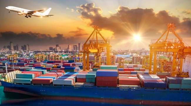 Afyonkarahisar'da ihracat %10,4, ithalat %68,7 azaldı