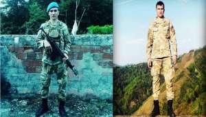 Afyonkarahisar'lı Uzman Çavuş Trabzonda evinde intihar etti.