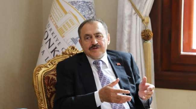 Akparti'li Eroğlu Hikayeni yaz yarışmasında dereceye girenleri tebrik etti