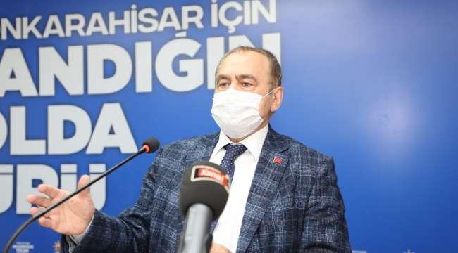 Akpartili Eroğlu : Koku, susuzluk, hava kirliliği ve insanlar dışarıya çıkarken gaz maskesi takmadan çıkamazdı