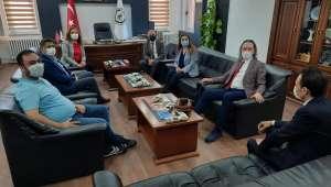 CHP'li Köksal : AKP destek yerine, borç veriyor
