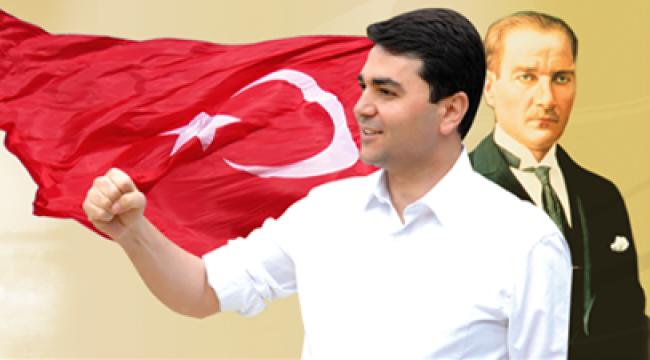 DP Lideri Uysal : Muasır medeniyet kavgası, Atatürk'ten sonra Demokrat Parti'yle ete kemiğe bürünmüştür