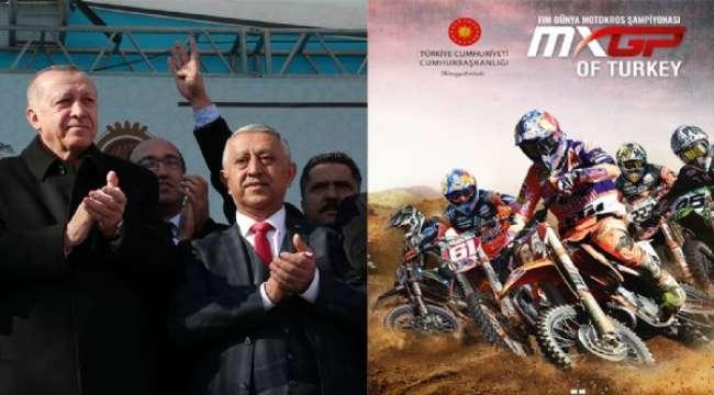 Dünya Motokros Şampiyonası İçin Hazırlıklara Başlandı