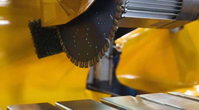 Mermer makine sanayi İstanbul'da buluşacak