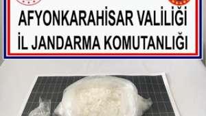 Son Dakika….Afyonkarahisar'a Burdur'dan uyuşturucu getirerek satmak isteyenler yakalandı