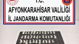 Son Dakika….Afyonkarahisar'da bonzai satıcılarına suçüstü 2 gözaltı var