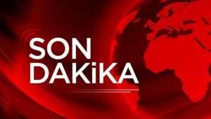 Son Dakika….Afyonkarahisar'da trafik kazası 2 ölü 8 yaralı var