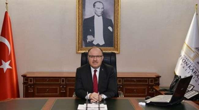 Son Dakika…Afyonkarahisar Valisi Tutulmaz ile birlikte 41 ilin valisi değişti