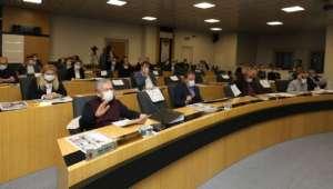 Belediye Meclisi 1 Aralık'ta Toplanıyor